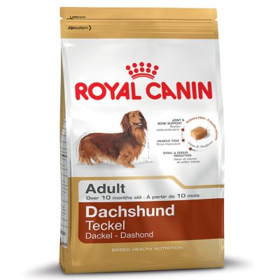 Royal Canin Dachshund Adult – 7,5 kg