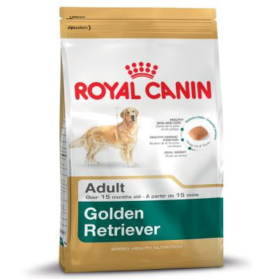 Royal Canin Golden Retriever Adult – 3 kg