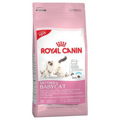 Royal Canin Mother & Babycat - 4 kg