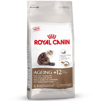 Royal Canin Ageing +12 – 2 kg