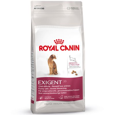 Royal Canin Exigent 33 – Aromatic Attraction – 4 kg