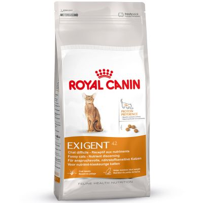 Royal Canin Exigent 42 – Protein Preference – 4 kg