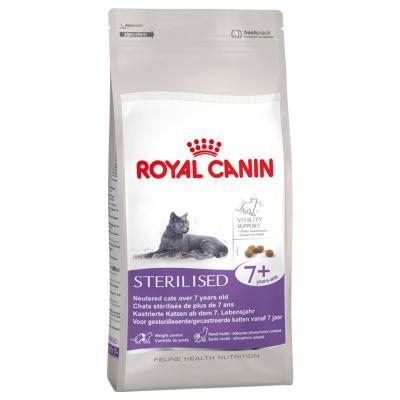 Royal Canin Sterilised 7+ Appetite Control – 3,5 kg