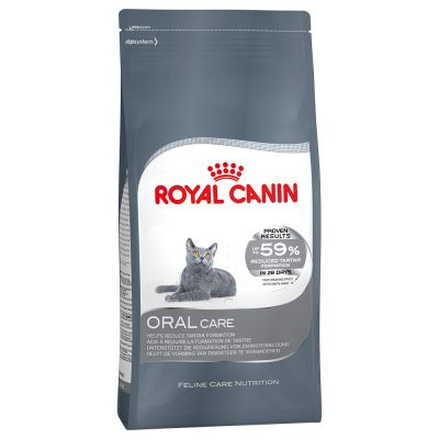Royal Canin Oral Care 30 – 400 g