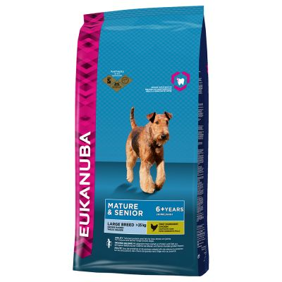 eukanuba-mature-senior-large-breed-kylling-okonomipakke-2-x-15-kg