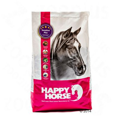 Happy Horse Sensitive Plus – 28 kg