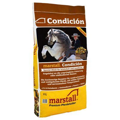 Marstall Condición - 20 kg