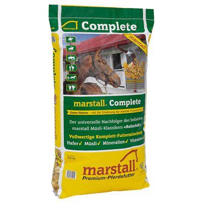 Marstall Complete - 20 kg