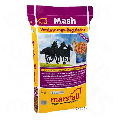 Marstall Mash – 15 kg