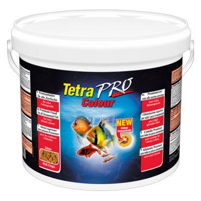 TetraPro Colour Pokarm w płatkach - 250 ml