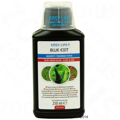 Easy-Life Blue Exit – 250 ml