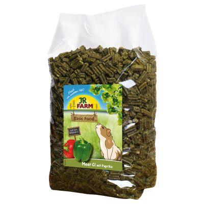 JR Farm Witamina C, z papryką - 3 x 2,5 kg