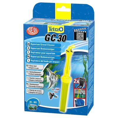 Tetra GC Komfort-Bodenreiniger - GC 40, für 50-200 Liter Aquarien