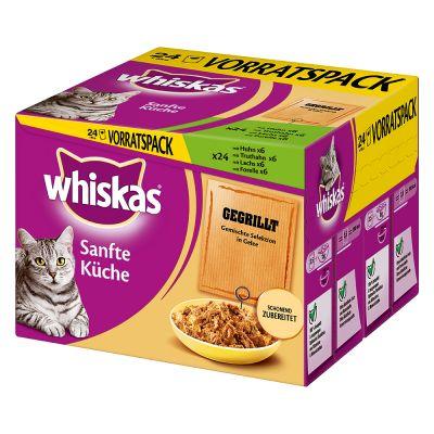 megapack-whiskas-jemna-kuchyne-24-x-85-g-grilovana-drubez