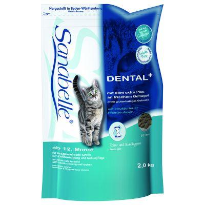 sanabelle-dental-10-kg
