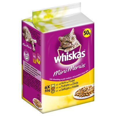 whiskas-mini-menu-6-x-50-g-kureci-kruti-drubezi-v-omacce