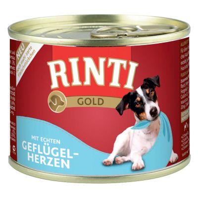 Multipack RINTI Gold 24 x 185 g
