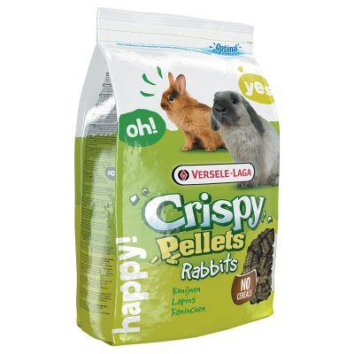 Versele-Laga Crispy Pellets Kaninchen - 2 kg