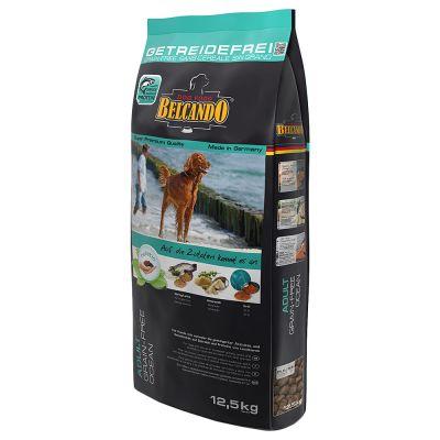 Belcando Adult Grain Free Ocean - 12,5 kg