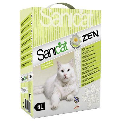Sanicat Zen - 2 x 6 l