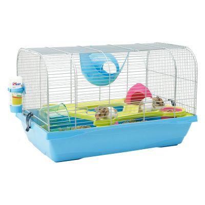 Savic Bristol hamsterbur – L 59 x B 36 x H 37 cm