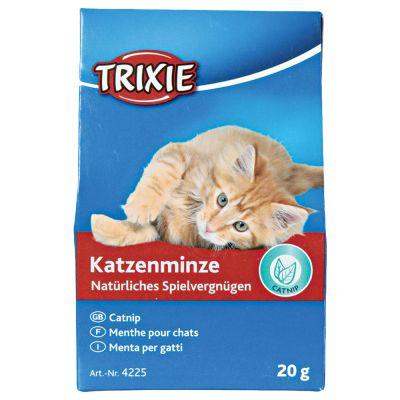 Trixie - Trixie Kattenkruid 20 g - 20 g
