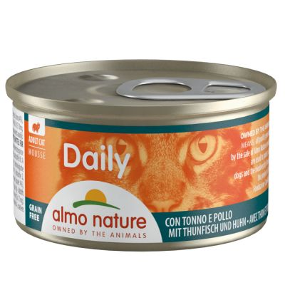 Multipack Almo Nature Daily Menu 24 x 85 g