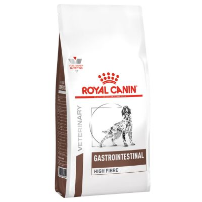 Royal Canin Veterinary Diet Canine Gastro Intestinal High Fibre - 7,5 kg