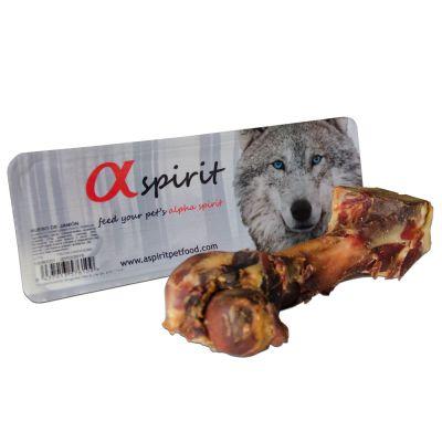 Alpha Spirit -kinkkuluut kokonaisina – noin 325 g