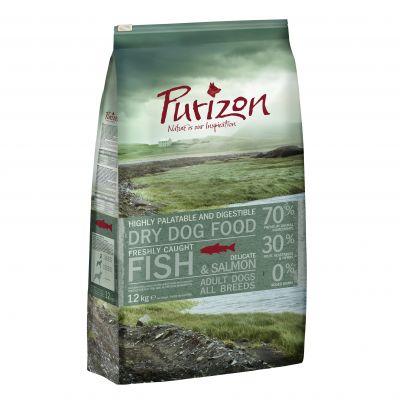 Purizon Adult Fish - 4 kg