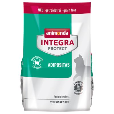 Animonda Integra Protect Adult Adipositas -kuivaruoka - 1,2 kg