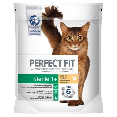 Perfect Fit Sterile 1+ Rich in Chicken - säästöpakkaus: 6 x 750 g