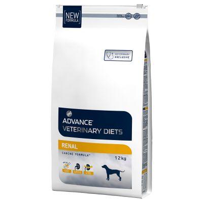 Advance Veterinary Diets Renal Failure - säästöpakkaus: 2 x 12 kg