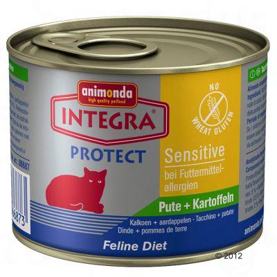 integra-protect-sensitive-kattenvoer-6-x-200-g-lam-rijst