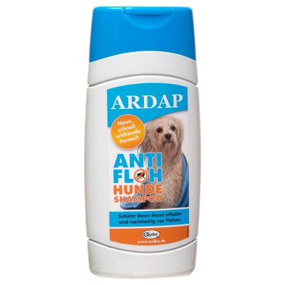 Quiko ARDAP Anti Floh Shampoo - 250 ml
