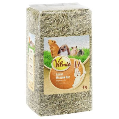Vilmie-niittyheinä - 4 kg