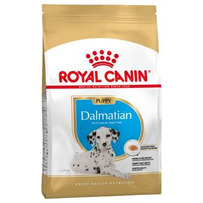 Royal Canin Breed Dalmatian Puppy - säästöpakkaus: 2 x 12 kg