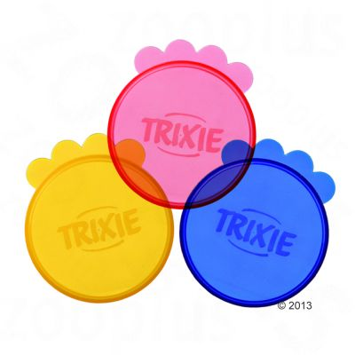 Trixie Can Cover - 3 Piece Set Diameter 7.5 cm
