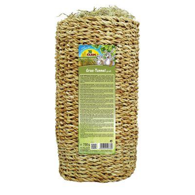 JR Farm -heinätunneli - 750 g (suuri)
