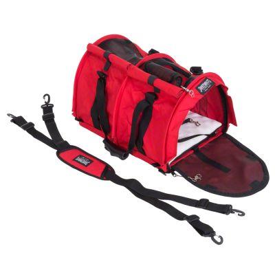 SturdiBag Red – Storlek S: L 51 x B 30,5 x H 40,5 cm