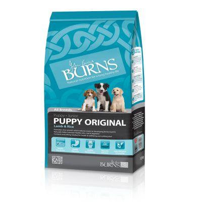 burns-puppy-original-lamb-hondenvoer-12-kg