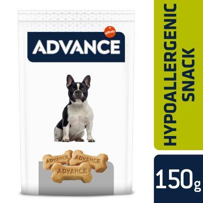 Advance Hypoallergenic snacks para perros - 150 g