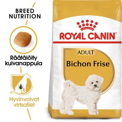 Royal Canin Breed Bichon Frise Adult - 1,5 kg