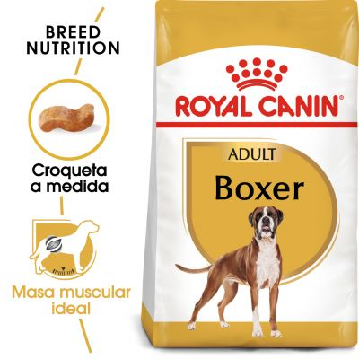 Royal Canin Boxer Adult - 2 x 12 kg - Pack Ahorro