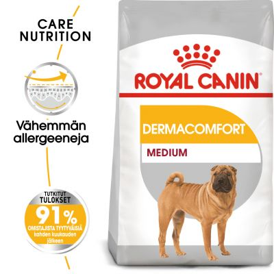 Royal Canin CCN Dermacomfort Medium - 10 kg