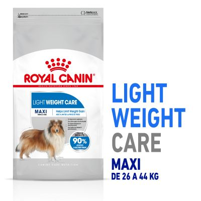 Royal Canin Maxi Light Weight Care - 10 kg