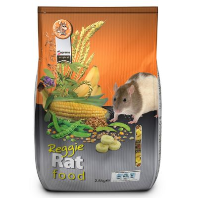 reggie-rat-rottefoder-25-kg
