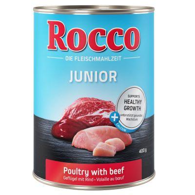 Multipack Rocco Junior 12 x 400 g
