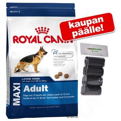 Royal Canin Size koiranruoka + kakkapussit kaupan päälle! - Medium Digestive Care (15 kg)