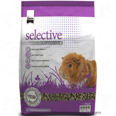Selective Guinea Pig marsvinsfoder – 1,5 kg